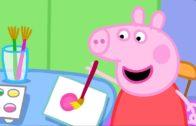 Peppa-Wutz-Spiele-und-Spa-Zusammenschnitt-Peppa-Pig-Wutz-Cartoons-fr-Kinder-1