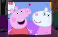 Peppa-Wutz-Zeitkapsel-Peppa-Pig-Deutsch-Neue-Folgen-Cartoons-fr-Kinder-1
