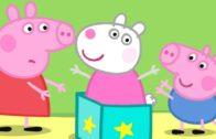Peppa-Wutz-Geheimnisse-Peppa-Pig-Deutsch-Neue-Folgen-Cartoons-fr-Kinder-1