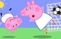 Peppa-Wutz-Georges-verrcktes-Ziel-Peppa-Pig-Deutsch-Neue-Folgen-Cartoons-fr-Kinder-1