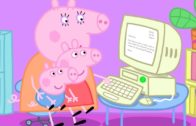Peppa-Wutz-Mama-bei-der-Arbeit-Peppa-Pig-Deutsch-Neue-Folgen-Cartoons-fr-Kinder-1