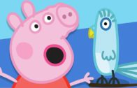 Peppa-Wutz-Spa-Zeiten-mit-Polly-Papagei-Peppa-Pig-Deutsch-Neue-Folgen-Cartoons-fr-Kinder-1