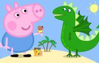 Peppa-Wutz-Super-Zusammenstellung-3-Peppa-Pig-Deutsch-Neue-Folgen-Cartoons-fr-Kinder-1