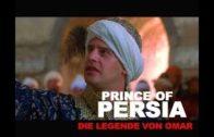Prince of Persia – Die Legende von Omar | Mit MORITZ BLEIBTREU – Kinderfilm online schauen