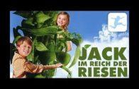 Jack im Reich der Riesen (Kinderfilm, deutsch) *ganze Kinderfilme kostenlos* – Kinderfilm online schauen