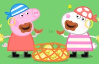 Peppa-Wutz-Piraten-Peppa-Pig-Deutsch-Neue-Folgen-Cartoons-fr-Kinder-1