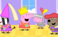 Peppa-Wutz-Halloween-Prinzessin-Peppa-Peppa-Pig-Deutsch-Neue-Folgen-Cartoons-fr-Kinder-1