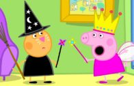 Peppa-Wutz-Halloween-Special-Peppa-im-Nebel-Peppa-Pig-Deutsch-Neue-Folgen-Cartoons-fr-Kinder-1