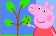 Peppa-Wutz-Tolle-Zusammenstellung-2-Peppa-Pig-Deutsch-Neue-Folgen-Cartoons-fr-Kinder-1
