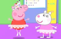 Peppa-Wutz-Ballett-mit-Peppa-Peppa-Pig-Deutsch-Neue-Folgen-Cartoons-fr-Kinder-1