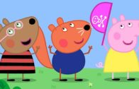 Peppa-Wutz-Chloes-Groe-Freunde-Peppa-Pig-Deutsch-Neue-Folgen-Cartoons-fr-Kinder-1