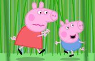 Peppa-Wutz-Das-Lange-Gras-Peppa-Pig-Deutsch-Neue-Folgen-Cartoons-fr-Kinder-1