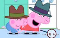 Peppa Wutz ? Gute Nacht, Peppa ? Peppa Pig Deutsch Neue Folgen | Cartoons für Kinder