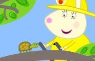 Peppa-Wutz-Dr.-Hamsters-Schildkrte-Peppa-Pig-Deutsch-Neue-Folgen-Cartoons-fr-Kinder-1