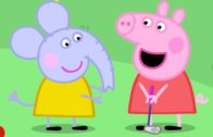 Peppa-Wutz-Emily-Elefant-Peppa-Pig-Deutsch-Neue-Folgen-Cartoons-fr-Kinder-1