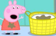 Peppa-Wutz-Wsche-Waschen-Peppa-Pig-Deutsch-Neue-Folgen-Cartoons-fr-Kinder-1