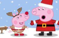 Peppa-Wutz-Frohe-Weihnachten-Peppa-Pig-Deutsch-Neue-Folgen-Cartoons-fr-Kinder-1