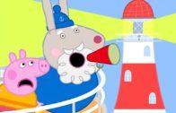 Peppa-Wutz-Opa-Mmmels-Leuchtturm-Peppa-Pig-Deutsch-Neue-Folgen-Cartoons-fr-Kinder-1