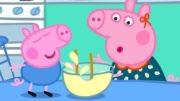 Peppa-Wutz-Peppa-macht-Pfannkuchen-Peppa-Pig-Deutsch-Neue-Folgen-Cartoons-fr-Kinder-1