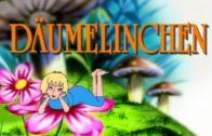 Däumelinchen und die Vögel (kompletter Zeichentrickfilm, deutsch) *kostenlose Märchenfilme* – Kinderfilm online schauen