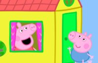 Peppa-Wutz-Das-Baumhaus-Peppa-Pig-Deutsch-Neue-Folgen-Cartoons-fr-Kinder-1