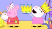 Peppa-Wutz-Der-Geheime-Freund-Peppa-Pig-Deutsch-Neue-Folgen-Cartoons-fr-Kinder-1