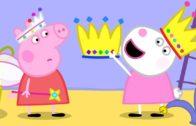 Peppa Wutz ✨ Der Geheime Freund ✨ Peppa Pig Deutsch Neue Folgen | Cartoons für Kinder