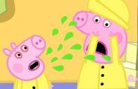 Peppa-Wutz-George-hat-sich-erkltet-Peppa-Pig-Deutsch-Neue-Folgen-Cartoons-fr-Kinder-1