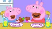 Peppa-Wutz-Geschwister-Peppa-Pig-Deutsch-Neue-Folgen-Cartoons-fr-Kinder-1