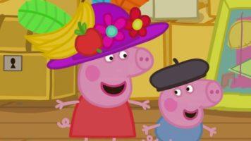 Peppa-Wutz-Omas-und-Opas-Speicher-Peppa-Pig-Deutsch-Neue-Folgen-Cartoons-fr-Kinder-1