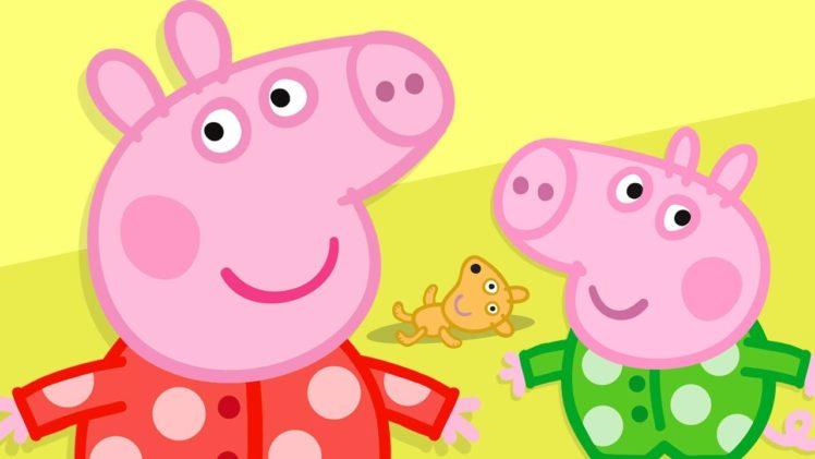 Peppa-Wutz-Peppa-Pig-Offizieller-Kanal-Live-Cartoons-fr-Kinder-1