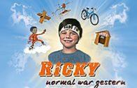 Ricky – Normal war gestern (Ganzer deutscher Kinderfilm, kompletter Spielfilm) – Kinderfilm online schauen